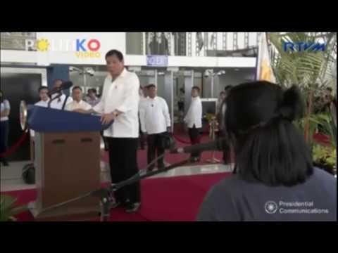 Ibang klase si Brader! Misuari meron pang hiwalay na meeting kay Duterte