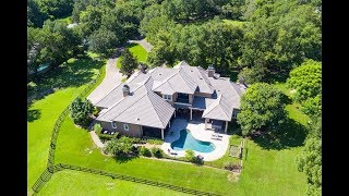 French Country Estate in Longwood, Florida
