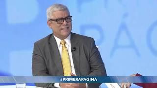 Alfonso Marquina: corrupción con ayuda humanitaria investigada por representante de Guaidó   1-2