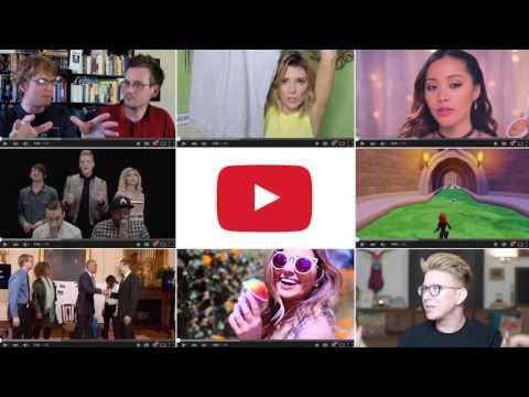 Industry Keynote with YouTube CEO Susan Wojcicki (VidCon 2015)