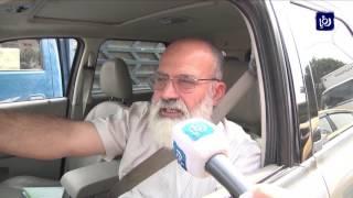 م. محمد الرحاحلة - إشارات السير في عمّان