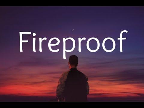 Vax Fireproof Feat Teddy Sky Lyric