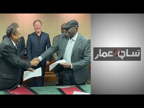 بين سام وعمار: السودان يتجه نحو العلمانية.. هذه ا?همية هذا التحول لفصل الدين عن الدولة