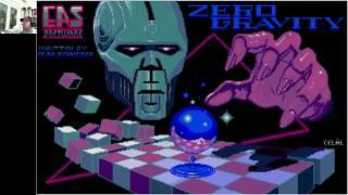 Zero Gravity Atari ST,  Feb 21 2018 (twitch.tv stream)