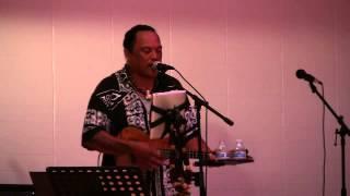 """""""Hawaiian Cowboy/Yodel Song/Downhearted Tahitian Cowboy"""", By Jeff Keanaaina"""