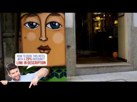 Aparthotel Oporto Entreparedes, Porto, Portugal, HD Review