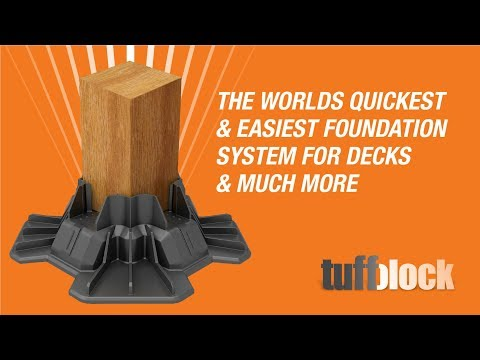 tuffblock---the-world-s-quickest-and-easiest-foundation-system-for-decks-and-much-more