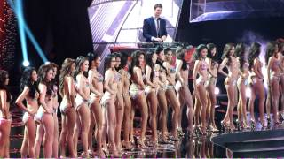 Video Binibining Pilipinas 2012 - Swimsuit download MP3, 3GP, MP4, WEBM, AVI, FLV Mei 2018