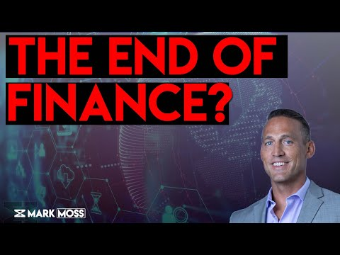 the-end-of-finance