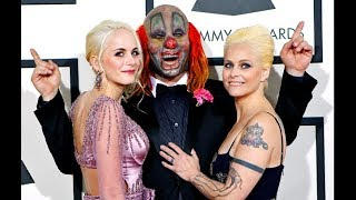 Scripted Death of Gabrielle Crahan, Daughter of Slipknot's Shawn Crahan-Gematria The KILLING Name
