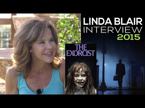 Where is Linda Blair today? The Exorcist