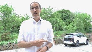 Elektromobilität: Immer noch Probleme mit dem BMW i3