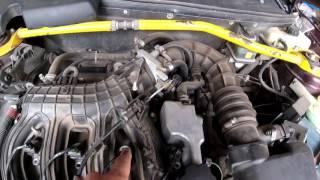 Ищем неисправную катушку зажигания на Приоре (устраняем неисправность в работе двигателя)