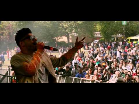 Nish at The Boiskhaki Mela 2017 LIVE (FULL PERFORMANCE) | Official Video