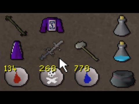 I need to practice because I could win $15,000 on Runescape