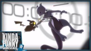 Pokemon Go, Kingdom Hearts, and Danny Shepherd! - Kinda Funny Gamescast Ep. 37