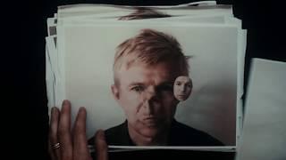 Jay-Jay Johanson: Bury the Hatchet (official video)