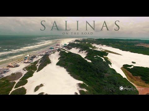 SALINAS | ON THE ROAD _ Praias do Pará