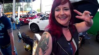 Harley Dome Cologne 2017 Momente