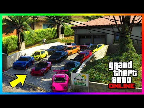GTA Online Business DLC Update - Free $1,300,000 Cash Giveaway, NEW RARE Items & MORE! (GTA 5 DLC)