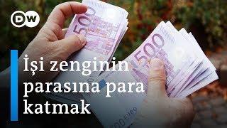 Zenginlerin gizli dünyası - DW Türkçe