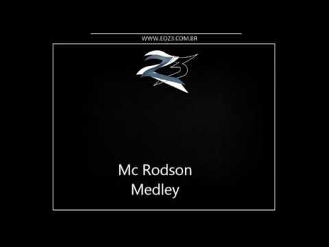 Mc Rodson - Medley Pesada 2015