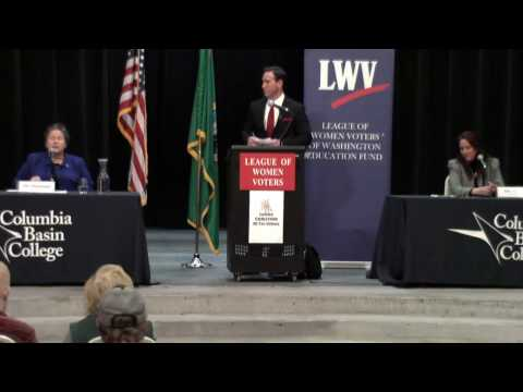 Voters Forum- WA Secretary of State