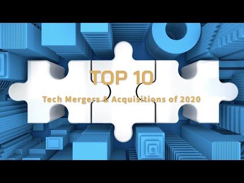 Top 10 Tech