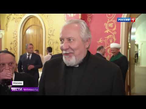 Историческое высказывание С.В.Ряховского
