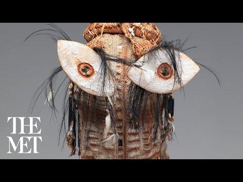 Asmat Art of New Guinea | Insider Insights