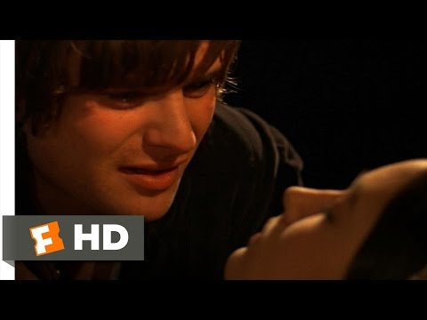 Romeo and Juliet (8/9) Movie CLIP - Thus With a Kiss, I Die (1968) HD