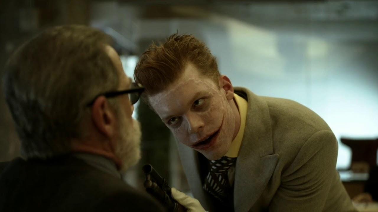 Comprar Gotham