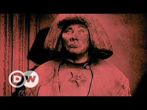 Golem: a legendary Jewish clay man and his impact on art | DW Documentary
