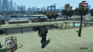 GTA IV Cops 'n' Crooks: Hegemony of the CnC Club 51