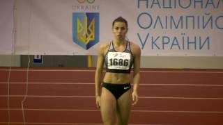Чемпионат Украины по легкой атлетике. В Сумах определилась команда на чемпионат Европы