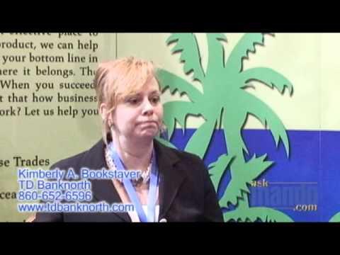 Kimberly Bookstaver-TD Banknorth-ARDA 09