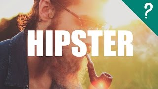 Que significa HIPSTER