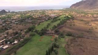 Makaha Valley Golf Course, Hawaii Tee Times