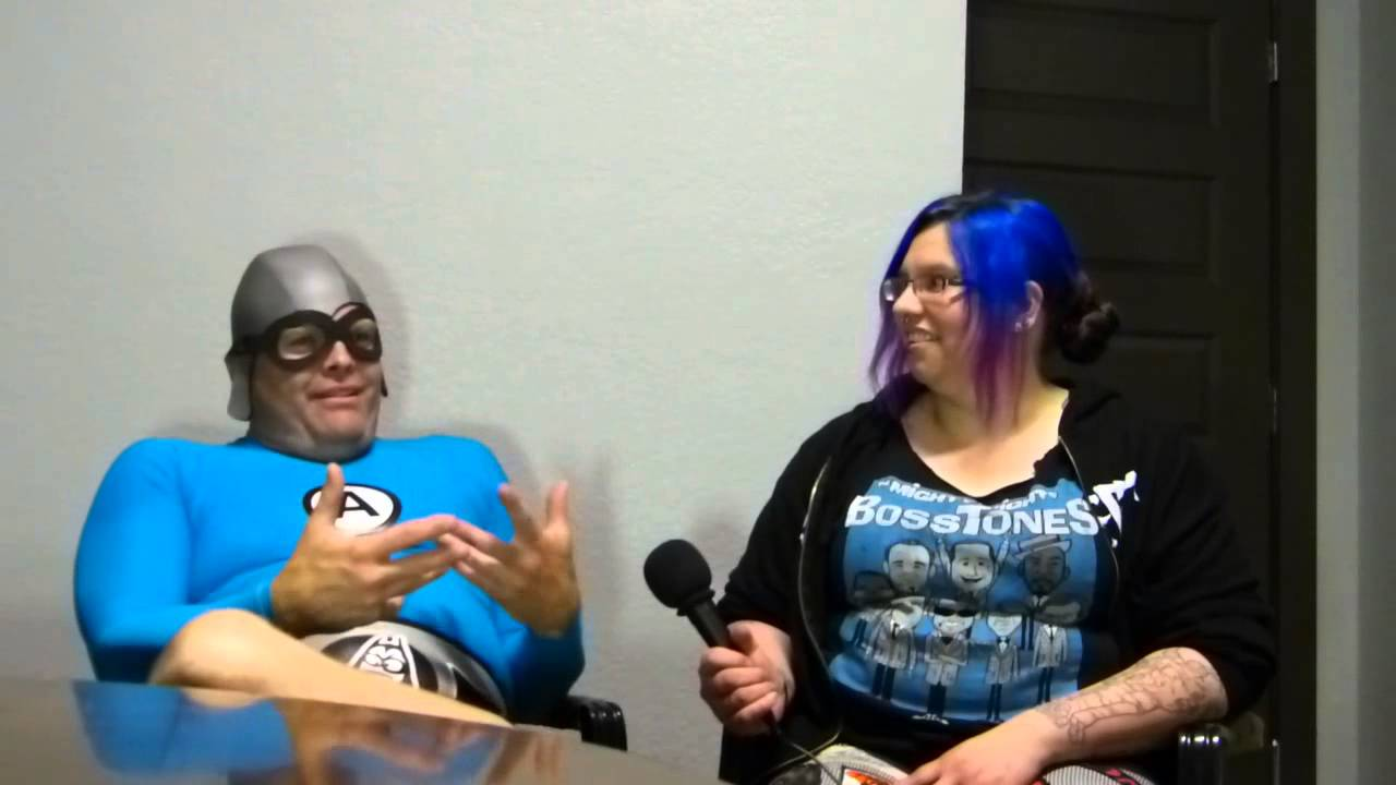 The Aquabats Interview With Broken Skulls Productions