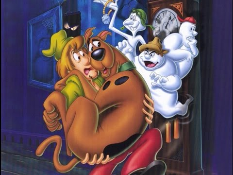 Scooby-Doo Meets The Boo Brothers - Cartoon Review | Saturday Morning Cartoon Boom podcast