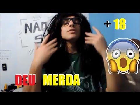 Assisti vídeo Pornô na escola e OLHA NO QUE DEU!!!!
