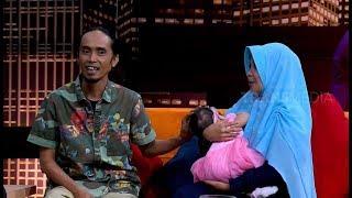 Kisah Suami Istri Berangkat Umrah Naik Sepeda | HITAM PUTIH (06/09/18) 4-4