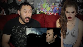 THE GIRL ON THE TRAIN – Official Teaser Trailer REACTION & REVIEW!!!