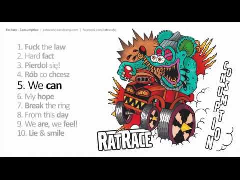 RatRace - Consumption (full album)