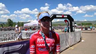 Bahrain Endurance 13 - Paul Ambrose at 70.3 Boulder
