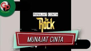 Download The Rock - Munajat Cinta (Official Audio Lyric)