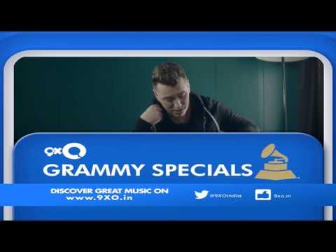 9XO Grammy Special 2015!