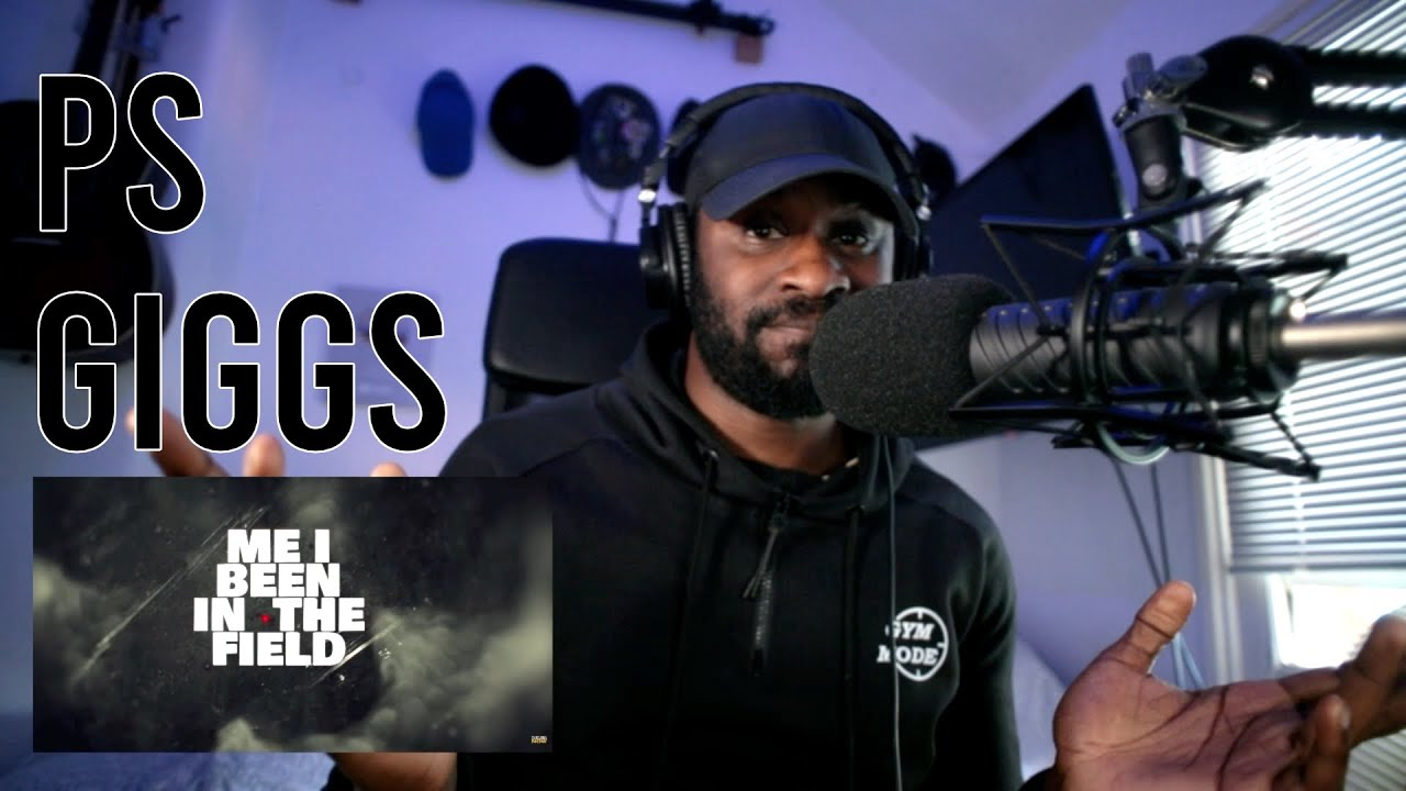 Download P.S Hitsquad x Giggs - Black [Music Video]   GRM Daily [Reaction]   LeeToTheVI