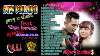 Full awara cover new pallapa //gery mahesa & tasya rosmala