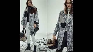 Мода осень зима 2017-2018
